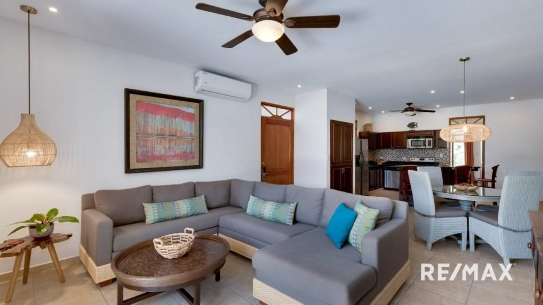 Remax real estate, Costa Rica, Jaco, Paloma Blanca 3 Bedroom Condo WITH FINANCING