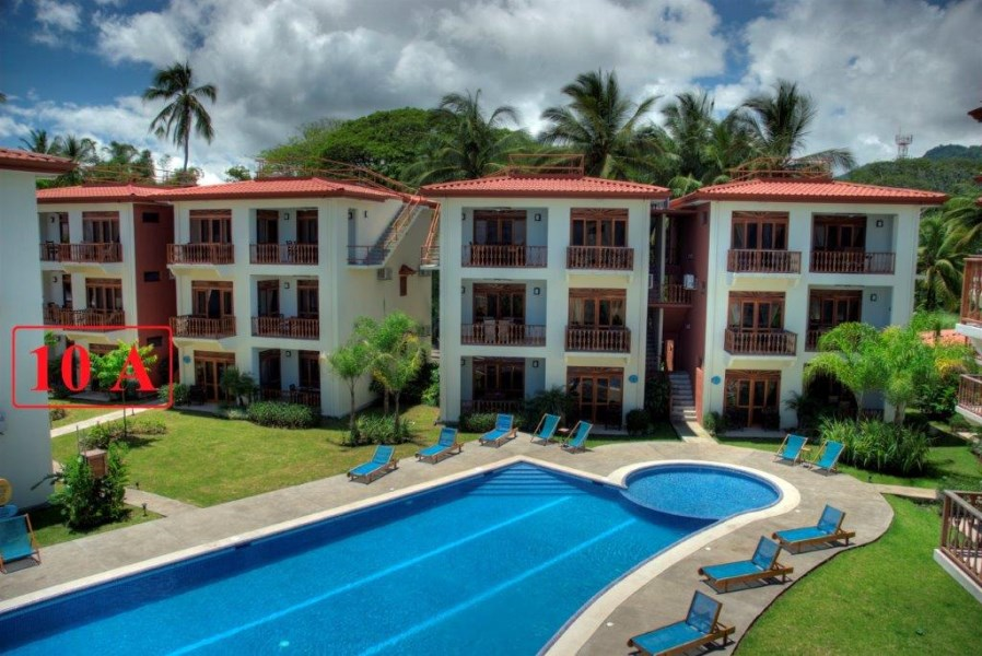 Remax real estate, Costa Rica, Jaco, 10A Oceanfront Bargain