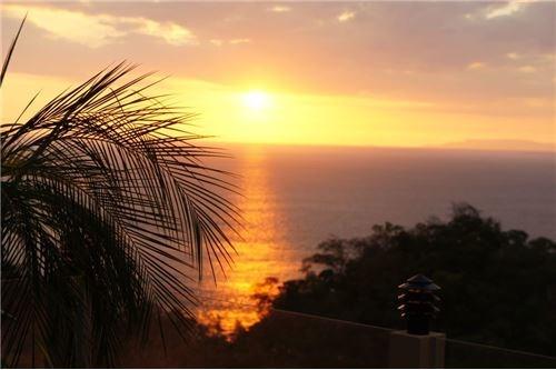 Remax real estate, Costa Rica, Herradura, Faro Lomas STUNNING ocean view condo