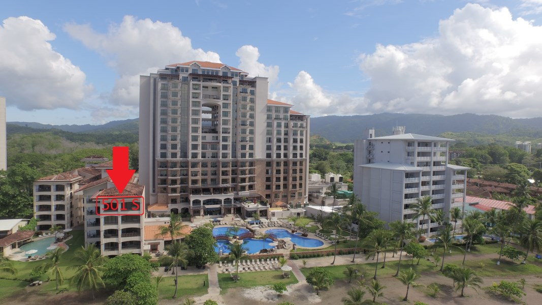 Remax real estate, Costa Rica, Jaco, Tres Regalos Oceanfront PENTHOUSE