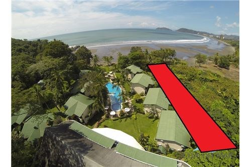 Remax real estate, Costa Rica, Jaco, Jaco Oceanfront House on the South End