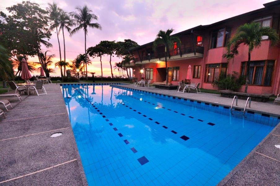Remax real estate, Costa Rica, Jaco, Oceanfront 1 Bedroom Condo | Mar Arena #8 | Fully Furnished