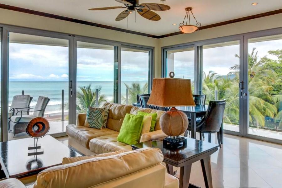 Remax real estate, Costa Rica, Jaco, Diamante Del Sol 5th floor 3 Bedroom Condo