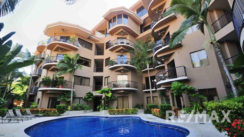 Remax real estate, Costa Rica, Jaco, Jaco Monaco 3 Bedroom 3rd Floor Condo