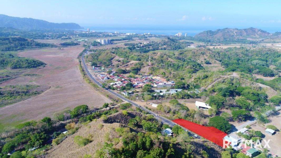 Remax real estate, Costa Rica, Jaco, Jaco Coastal Highway Frontage