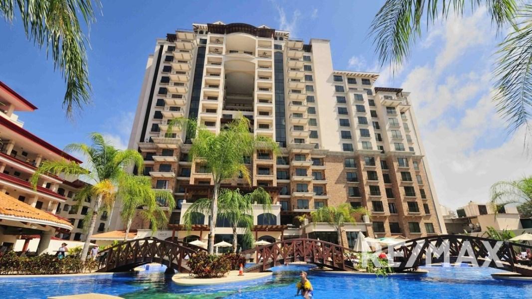 Remax real estate, Costa Rica, Jaco, Croc's Casino Resort Affordable one bedroom condo