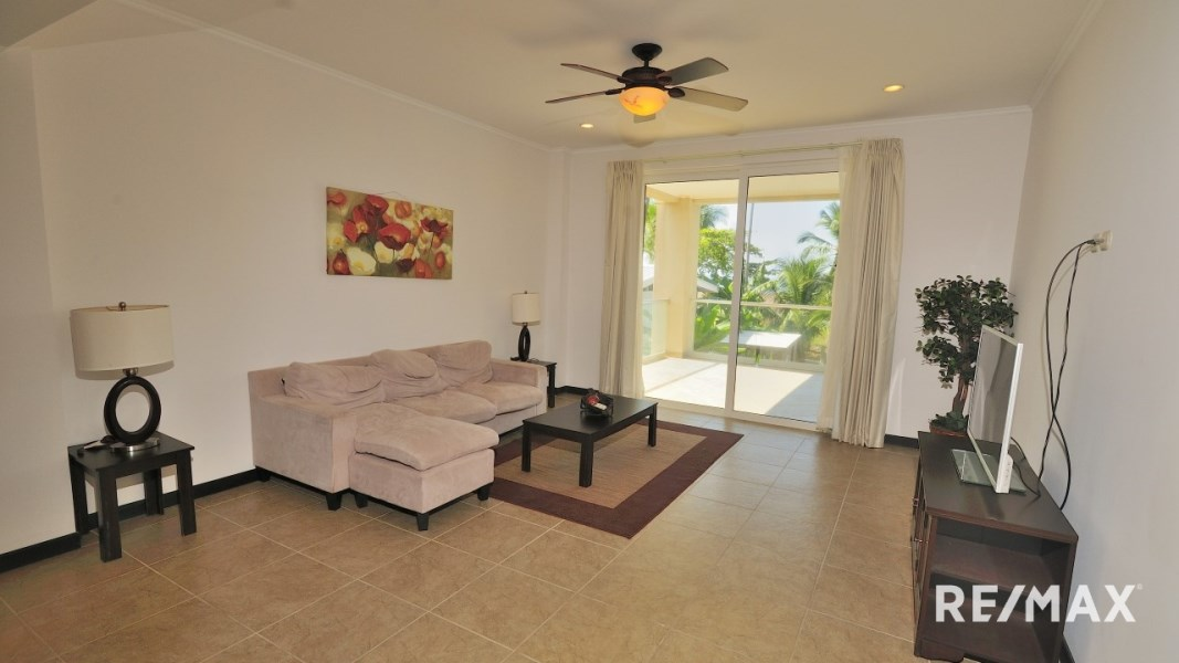 Remax real estate, Costa Rica, Jaco, Breakwater Point 203 Oceanfront Condo Jaco Beach