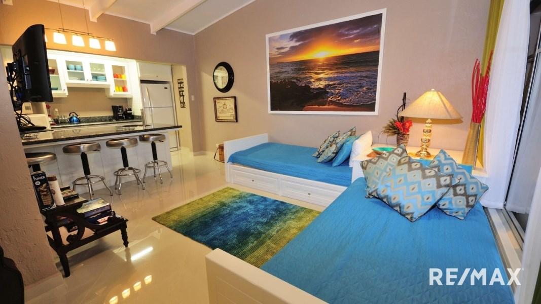 Remax real estate, Costa Rica, Jaco, Villas Paradise Jaco Beach Two Bedroom Condo