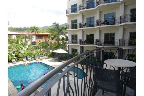 Remax real estate, Costa Rica, Jaco, Oceano Luxury Duplex Loft