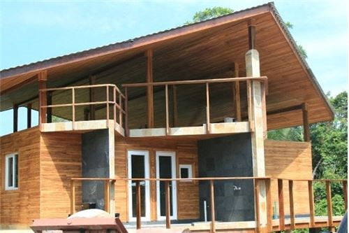 Remax real estate, Costa Rica, Esterillos, Just lowered 90k ,One of a kind, Off grid unit