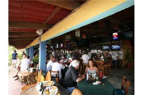 Remax real estate, Costa Rica, Jaco, Income producing beachfront hotel and bar