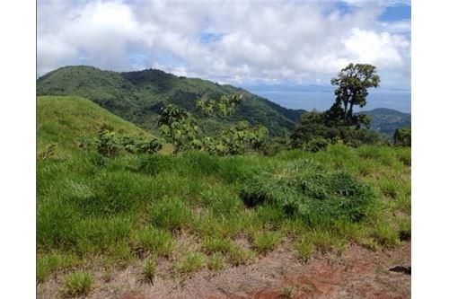 Remax real estate, Costa Rica, Bijagual, Ocean View Lot in Bijagual