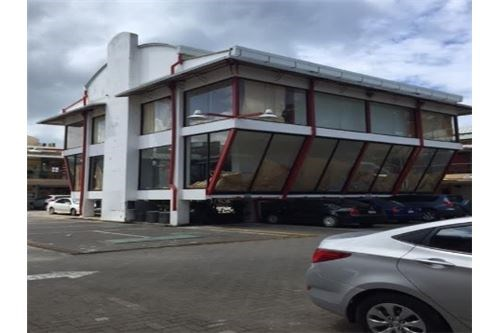 Remax real estate, Costa Rica, Jaco, HUGE commercial space in the center of town