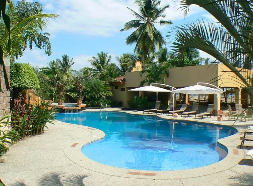 Remax real estate, Costa Rica, Jaco, La Flor Oceanfront Townhome
