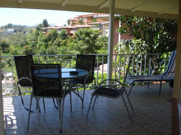 Remax real estate, Costa Rica, Jaco, Alta Vista Dual Money Producing Condo Ocean View