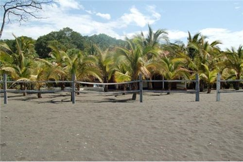 Remax real estate, Costa Rica, Bajamar, Titled beachfront project – 28 condo´s approved