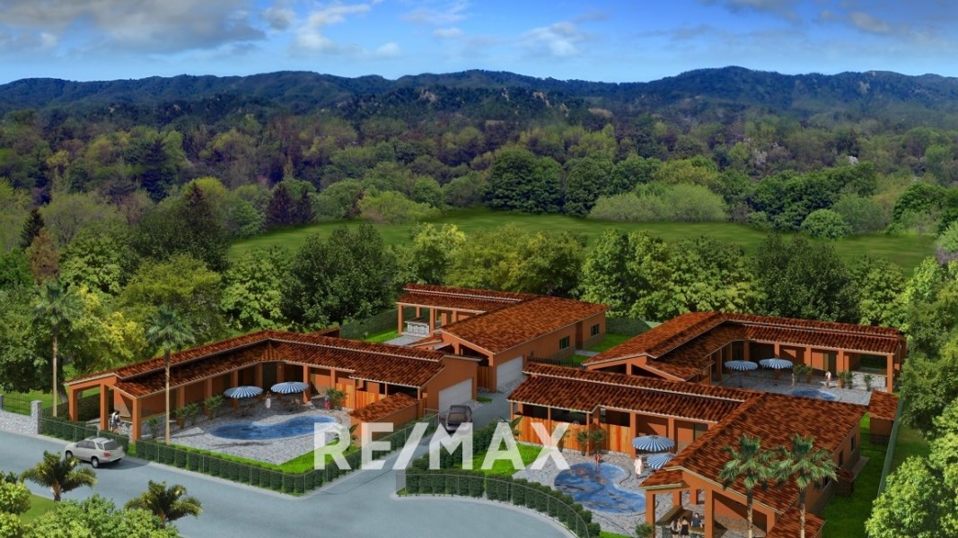Remax real estate, Costa Rica, Puntarenas, Downtown Jaco development opportunity