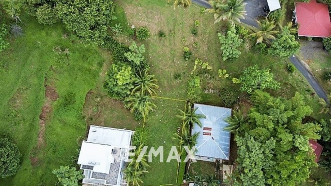 Remax real estate, Costa Rica, Puntarenas, Ready to build lot gated community