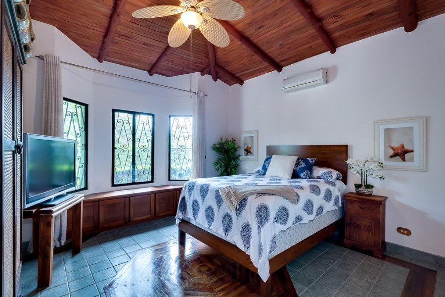 Remax real estate, Costa Rica, Hermosa Beach, Tranquility at Casa Verde