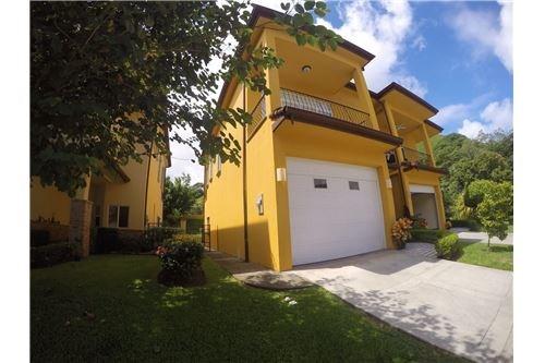 Remax real estate, Costa Rica, Herradura, New home nestled in the Hillside of Herradura