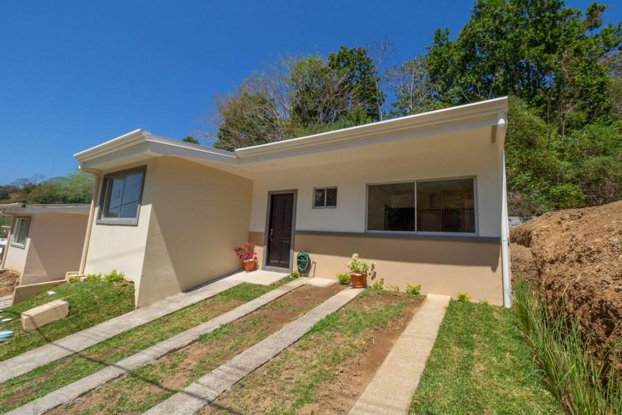 Remax real estate, Costa Rica, Herradura, Brand new House Herradura Beach