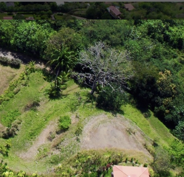 Remax real estate, Costa Rica, Hermosa Beach, Hermosa Beach lot in gated community