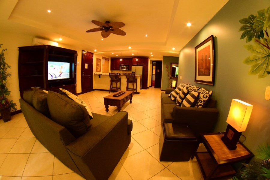 Remax real estate, Costa Rica, Jaco, Condo steps from the beach and great rental income!