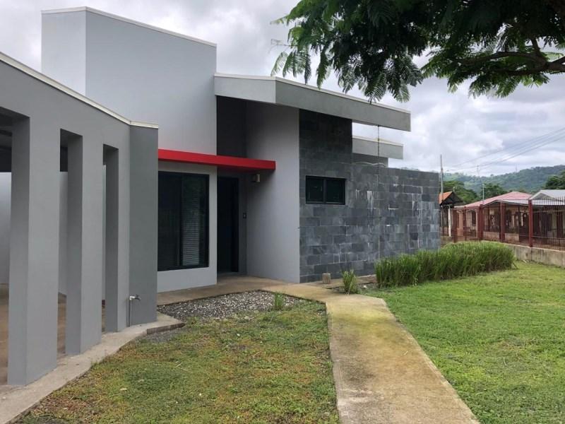 Remax real estate, Costa Rica, Puntarenas, Modern Style house in Herradura 3 miles from Los Sueños Resort