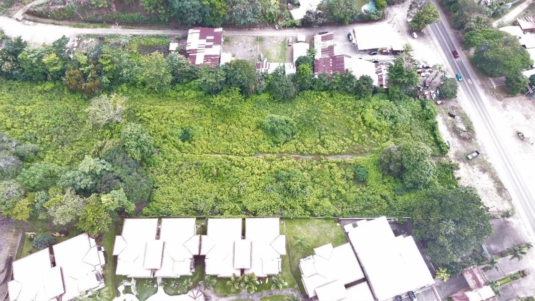 Remax real estate, Costa Rica, Herradura, 7 hectares at a great location!