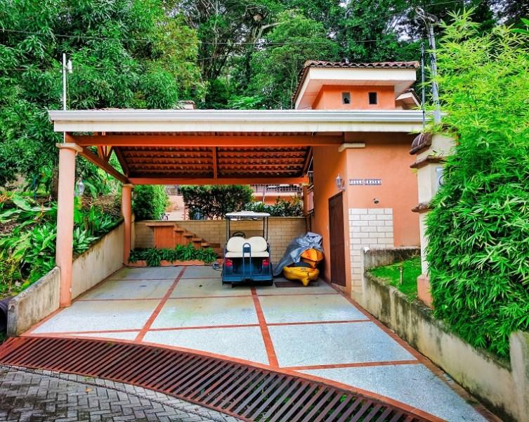 Remax real estate, Costa Rica, Punta Leona, Punta Leona Mountain View Home