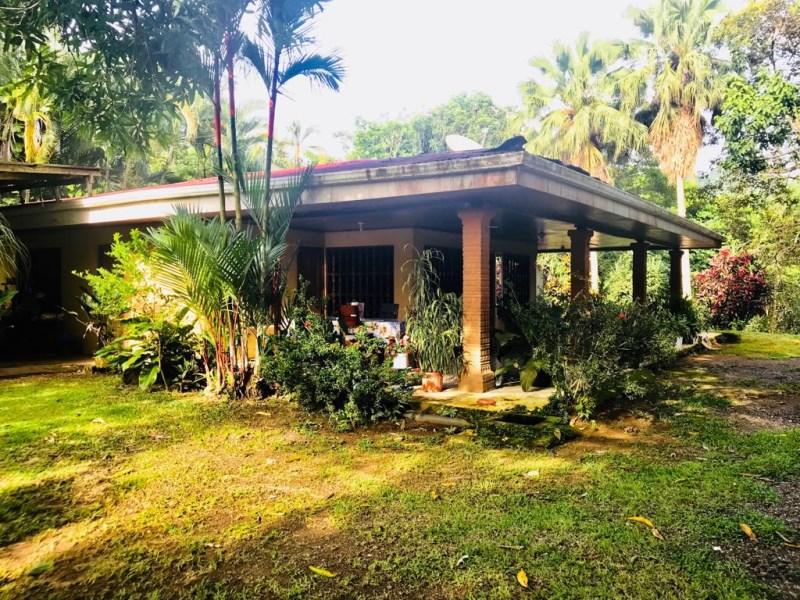 Remax real estate, Costa Rica, Herradura, Beautiful Property with Development Potential in Herradura