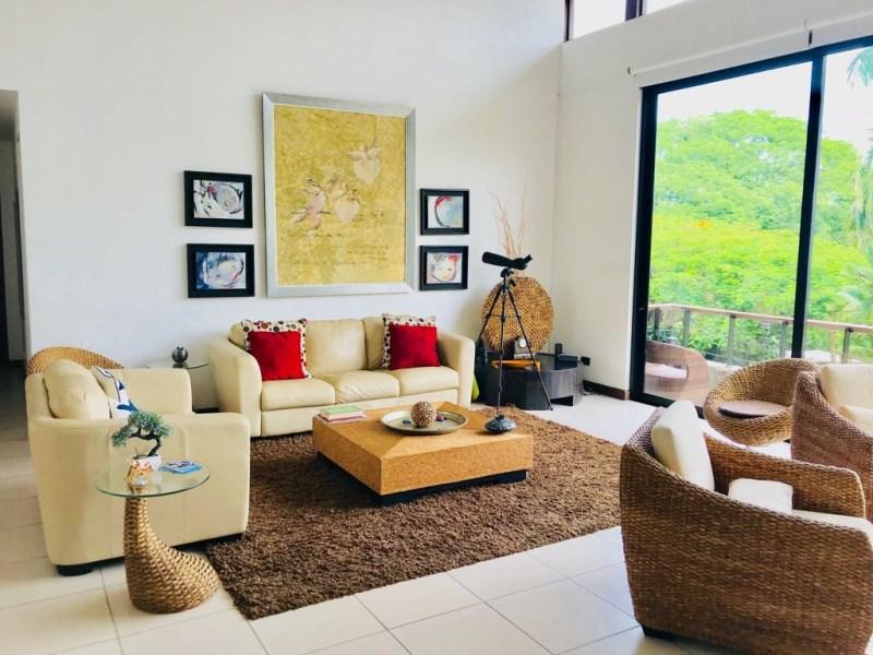 Remax real estate, Costa Rica, Tarcoles, Two bedroom modern condo   Panoramic ocean view!