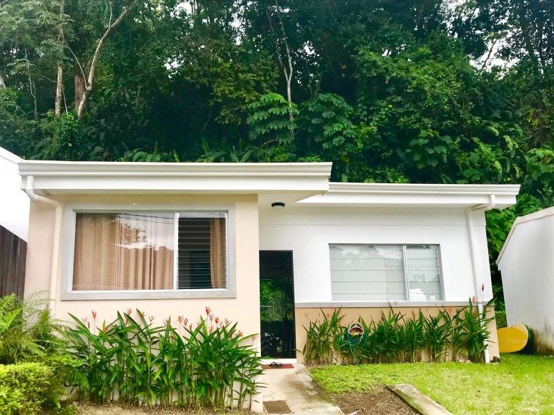 Remax real estate, Costa Rica, Puntarenas, Two Bedroom Beach House in Herradura