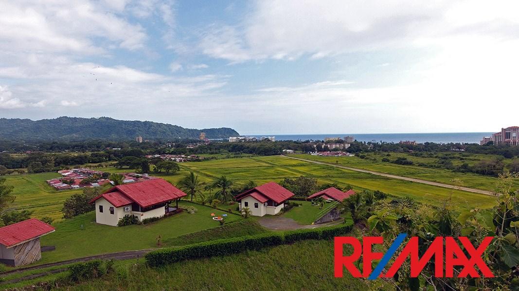 Remax real estate, Costa Rica, Puntarenas, Ocean View Hotel Jaco