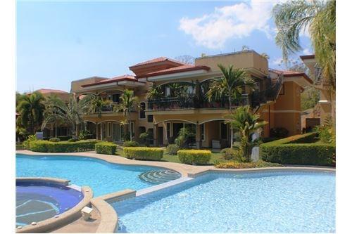 Remax real estate, Costa Rica, Herradura, 3 Bdrm Jaco/Herradura Condo Fully Furnished