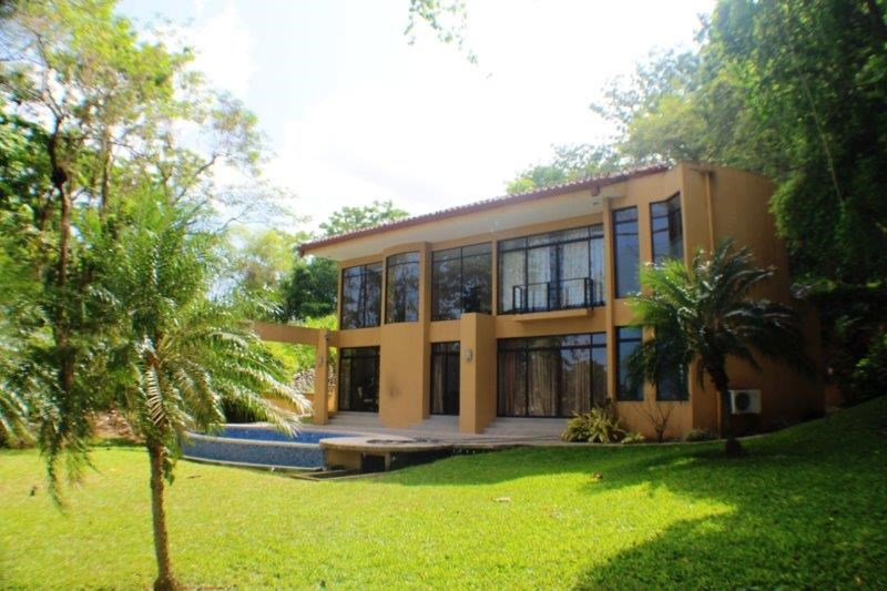 Remax real estate, Costa Rica, Tarcoles, JUNGLE LOVE! Costa Montaña Ocean/Jungle Views on 1.25 Acres Easy Access, Fully Furnished