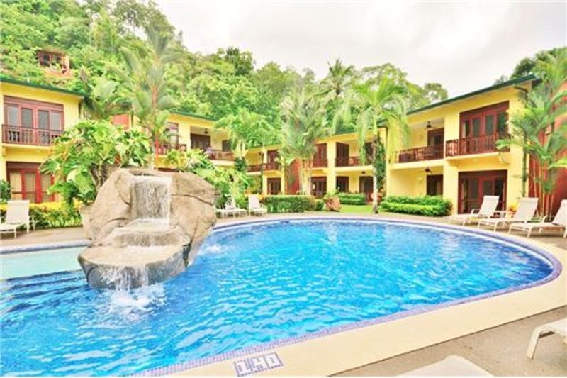 Remax real estate, Costa Rica, Jaco, Almost Beachfront INCREDIBLE PRICE 2bdrm, spacious condo Jaco South Beach