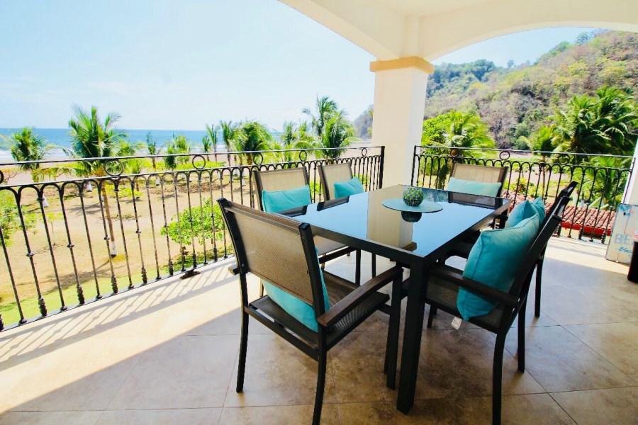 Remax real estate, Costa Rica, Jaco, Beachfront Unobstructed Ocean Views, 3 Bdrm Luxury, $175k Down!