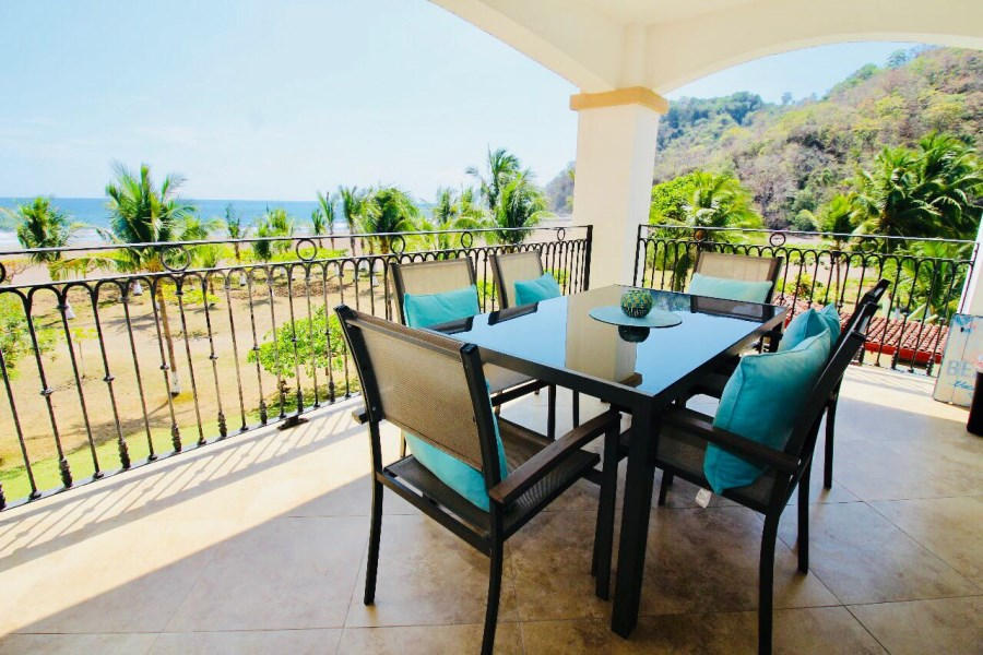 Remax real estate, Costa Rica, Jaco, Beachfront Unobstructed Ocean Views, 3 Bdrm Luxury, $175k Down!