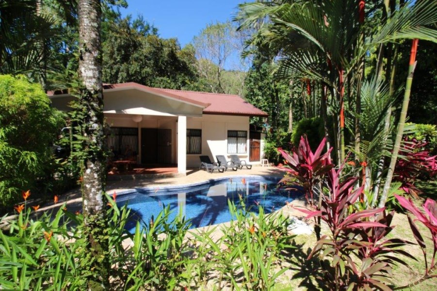 Remax real estate, Costa Rica, Puntarenas, REDUCED $30,000! Quaint Home in Beautiful Country Area, Minutes to Jaco!