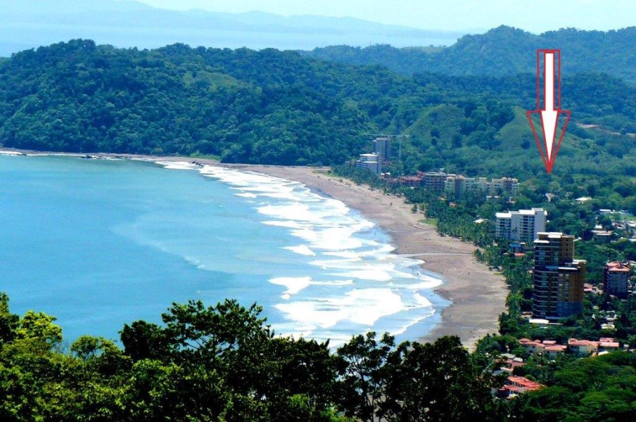 Remax real estate, Costa Rica, Jaco, Multifamily property for sale close to the beach in Jaco Beach