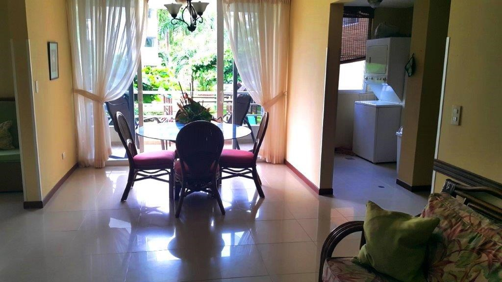 Remax real estate, Costa Rica, Jaco, Jaco Beach walk distance fully furnished condominium