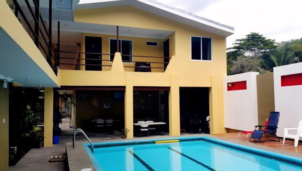 Remax real estate, Costa Rica, Jaco, Jaco 14 rooms Hotel renovated close to the beach