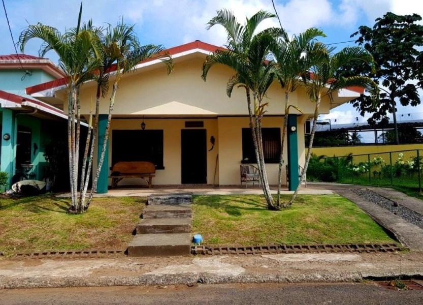 Remax real estate, Costa Rica, Esterillos, Esterillos two bedroom beach House