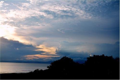 Remax real estate, Costa Rica, Tarcoles, REDUCED! Beautiful ocean view lot