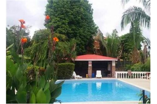Remax real estate, Costa Rica, Jaco, Large Property Steps from the Beach with Hotel