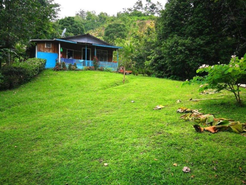 Remax real estate, Costa Rica, San Jose, 5 acre mountain view property only  40 minutes from Jaco Beach