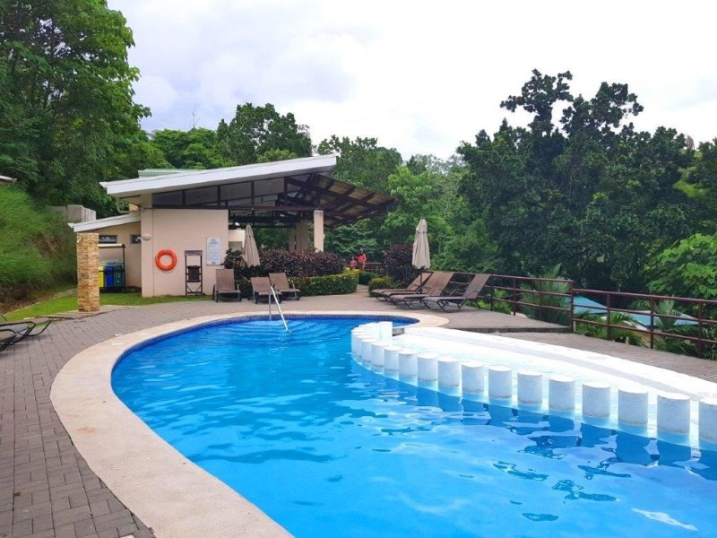 Remax real estate, Costa Rica, Herradura, Remodeled 3 bedroom house close to the beach