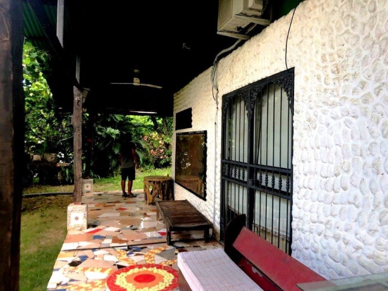 Remax real estate, Costa Rica, Puntarenas, Hermosa Beach 2 bedroom House with large garage