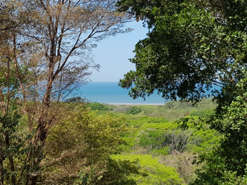 Remax real estate, Costa Rica, Puntarenas, Nativa Resort full ocean view lot
